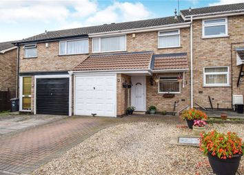 3 bed terraced house for sale in Winders Way, Leicester, Leicestershire LE2