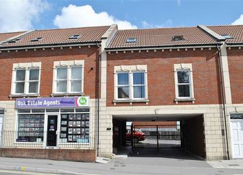 Thumbnail 2 bed flat for sale in Church View, Kingswood, Bristol