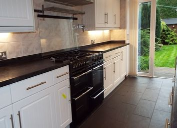 Thumbnail 4 bed property to rent in Begbrook Lane, Frenchay, Bristol