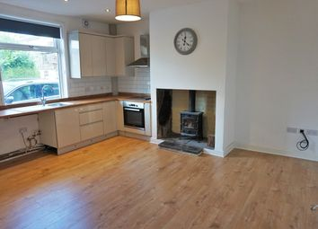Thumbnail 2 bed terraced house to rent in Reform Street, Gomersal, Cleckheaton