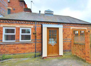 Thumbnail 1 bed semi-detached house to rent in Pelham Crescent, Nottingham