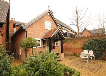 Thumbnail 2 bed detached house to rent in North Frith Park, Hadlow, Tonbridge