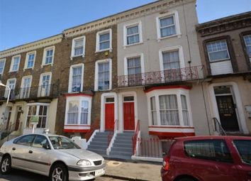 Thumbnail Property to rent in Ethelbert Road, Cliftonville