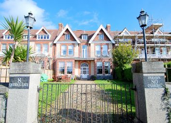 Thumbnail 3 bedroom flat for sale in Queens Gate, Lipson, Plymouth