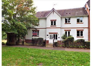 Thumbnail 2 bed flat for sale in 879 Yardley Wood Road, Birmingham