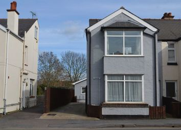 Thumbnail 1 bed detached house to rent in Elizabeth Way, Cambridge