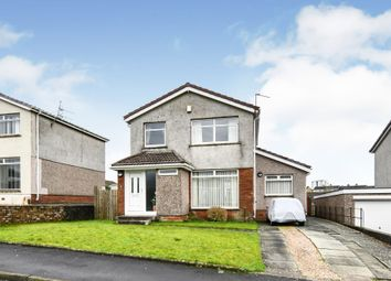 Thumbnail 3 bedroom detached house for sale in Ravenswood Avenue, Paisley