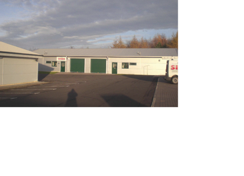 Thumbnail Light industrial to let in 1 Forthview Court, Oakbank Parkway, Livingston