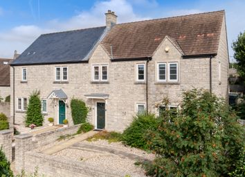 Thumbnail 3 bed semi-detached house for sale in Strongs Close, Sherston, Malmesbury