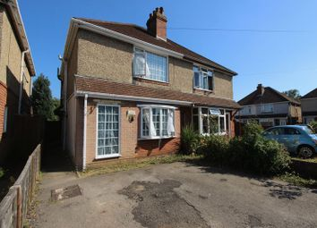 Thumbnail 3 bed semi-detached house to rent in Belton Road, Southampton