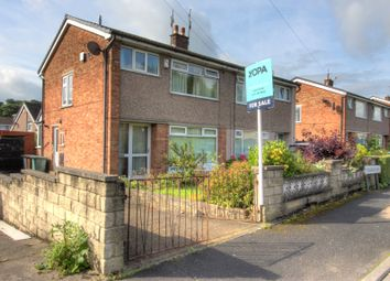 Thumbnail 3 bed semi-detached house for sale in Middlebrook Way, Bradford