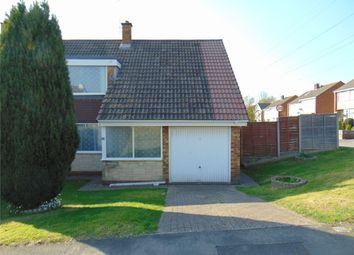 Thumbnail 3 bedroom semi-detached house for sale in School Road, Brislington, Bristol