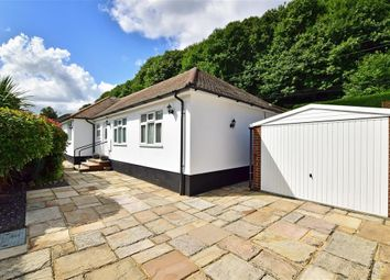 Thumbnail 4 bed detached bungalow for sale in Woodcut, Penenden Heath, Maidstone, Kent