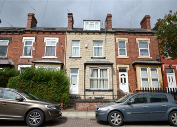 Thumbnail 4 bed terraced house for sale in Reginald Mount, Chapeltown, Leeds