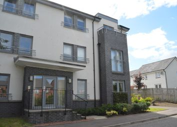 Thumbnail 2 bed flat for sale in Crookston Court, Larbert, Falkirk