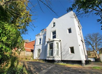 Thumbnail 2 bed flat for sale in Upper Maze Hill, St Leonards-On-Sea, East Sussex