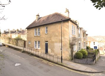 2 bed end terrace house for sale in Magdalen Road, Bath, Somerset BA2