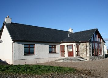 Thumbnail 3 bed bungalow for sale in Seaview, Tonderghie Road, Isle Of Whithorn
