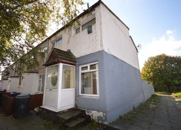 Thumbnail 3 bed terraced house for sale in Blakehall, Skelmersdale