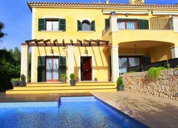Thumbnail 4 bed villa for sale in 07609, Puig De Ros, Spain