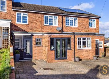 3 bed terraced house for sale in Highfield Road, Berkhamsted, Hertfordshire HP4