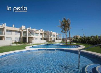 Thumbnail 1 bed apartment for sale in Los Urrutias, Costa Calida / Murcia, Spain