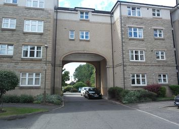 Thumbnail 2 bed flat to rent in Meadow Place Road, Corstorphine, Edinburgh