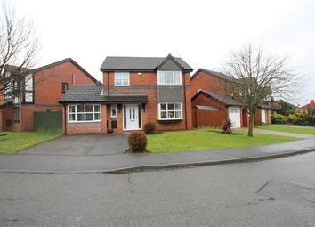 Thumbnail 5 bed property for sale in Brantwood Drive, Leyland