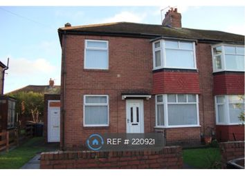 Thumbnail 2 bed flat to rent in Marondale Avenue, Newcastle Upon Tyne