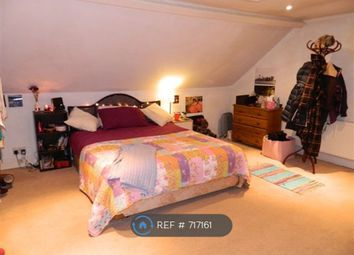 Thumbnail 4 bed end terrace house to rent in Well Street, Exeter