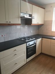 Thumbnail 3 bed maisonette to rent in Markwell Close, London