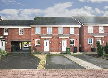 Thumbnail 2 bed terraced house for sale in Willis Place, Worcester