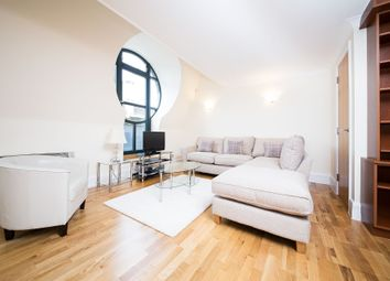 Thumbnail 2 bed flat to rent in West Block, Forum Magnum Square, London