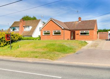 3 bed detached bungalow for sale in Spring Lane, Eight Ash Green, Colchester CO6