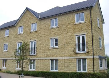 Thumbnail 2 bed flat to rent in Careys Way, Weston Village, Weston-Super-Mare