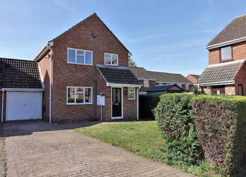 Thumbnail 3 bed link-detached house for sale in Cedric Close, Blackfield, Southampton