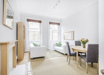 Thumbnail 1 bedroom flat to rent in Gledhow Gardens, London