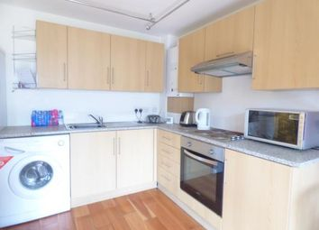 Thumbnail 2 bed flat for sale in Drayton, Portsmouth, Hampshire