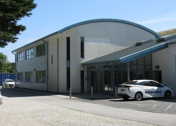 Thumbnail Commercial property for sale in Indy House, Lighterage Hill, Truro
