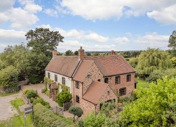 Thumbnail 5 bed detached house for sale in Grendon Underwood, Aylesbury