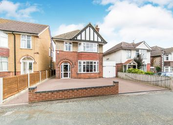 Thumbnail 4 bed detached house for sale in Highfield Avenue, Dovercourt, Harwich