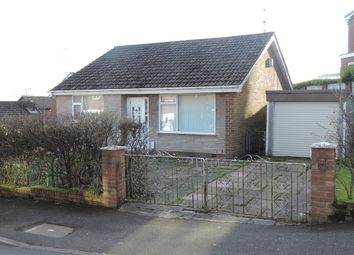 Thumbnail 3 bed semi-detached bungalow to rent in Beechwood Drive, Royton, Oldham