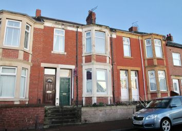 Thumbnail 2 bedroom flat to rent in Brighton Road, Saltwell, Gateshead, Tyne & Wear
