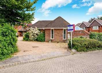 Thumbnail 1 bed bungalow for sale in Alverstoke, Gosport, Hampshire