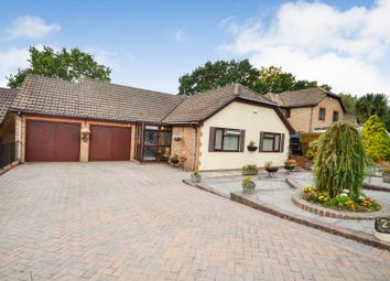 Thumbnail 2 bed detached bungalow for sale in Fairfield Chase, Bexhill On Sea