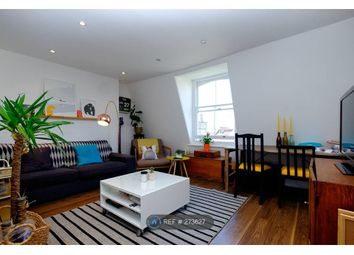 Thumbnail 1 bed flat to rent in Selbourne Road, Hove