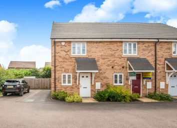 Thumbnail 2 bed semi-detached house to rent in Parsons Green, Langley Country Park, Derby