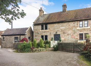 Thumbnail 3 bed property for sale in Penfold Road, Butterton, Leek