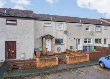 Thumbnail 2 bed property for sale in Dunrobin Road, Glenrothes