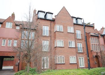 Thumbnail 2 bedroom flat to rent in Butts Green, Westbrook, Warrington